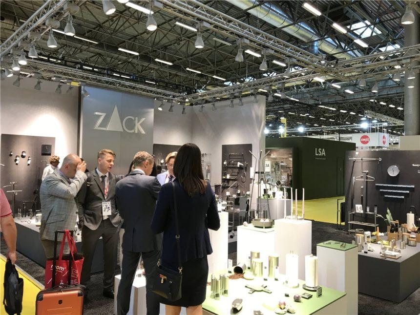 ZACKはイギリスのLSA、ドイツのASAの並び。