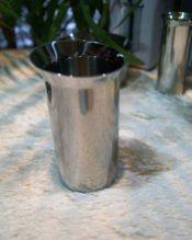 クリーマー ミルク泡立て器 エスプレッソメーカー必需品 カフェラテ スチームミルク 美味しい 格好いい シンプル デザイン おしゃれ 保温