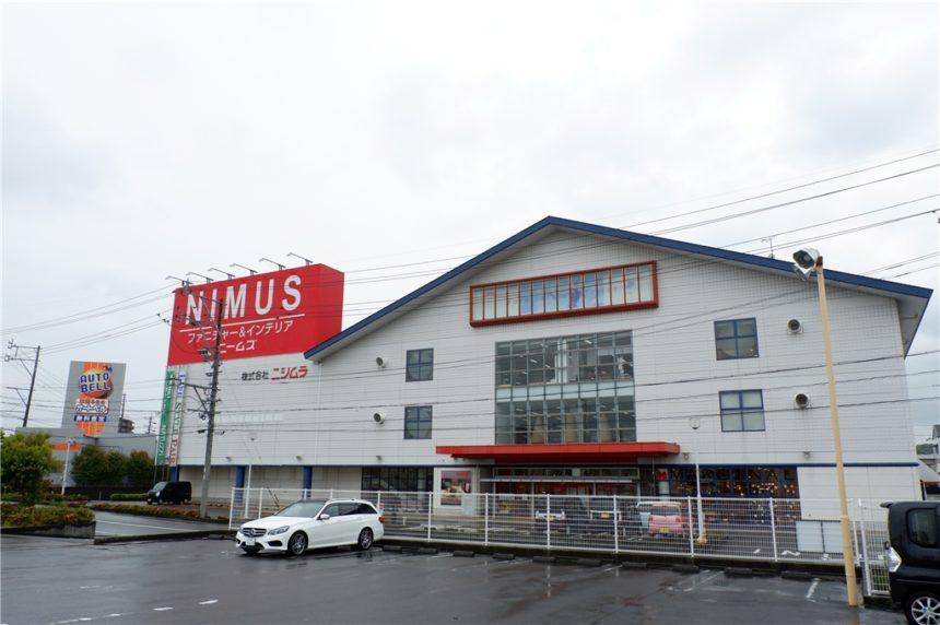 ZACK 取扱店 静岡県 藤枝市 NIMUS ニームズ ニシムラ